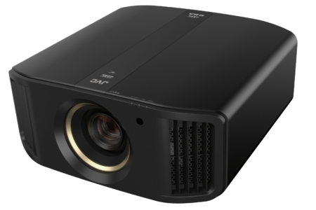 JVC RS-1000 4K Projector