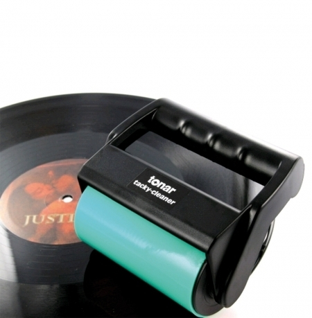 Tonar Tacky Record Cleaner