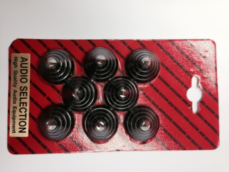 Audio selection Kegel 30mm 8 stuks