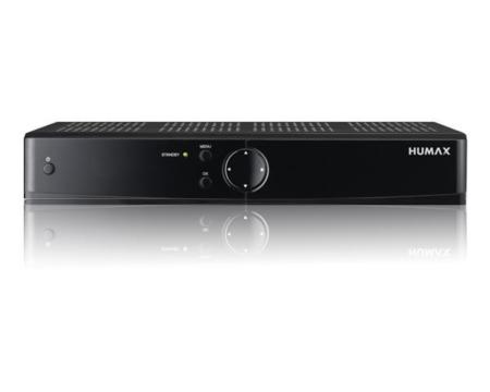 Humax IRHD5300C