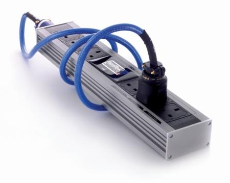 Isotek EVO3 Sirius  incl. Premier kabel