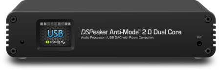 DSPeaker Anti-Mode3 2.0 Dual Core
