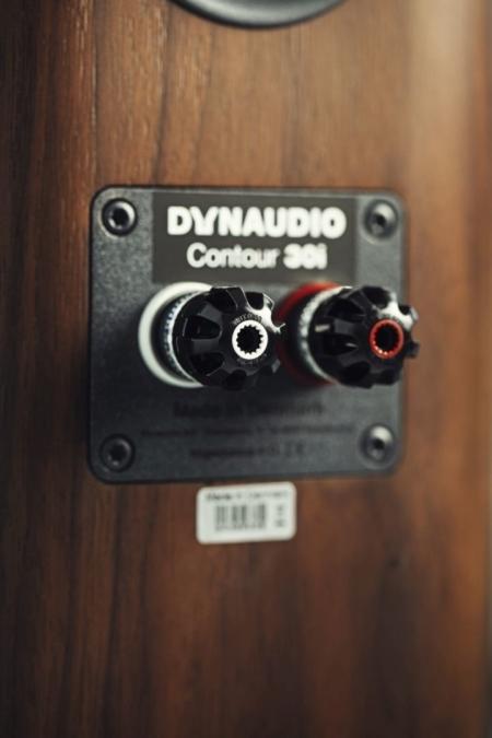 Dynaudio Contour 30i