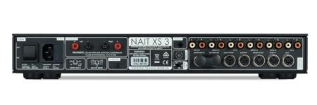 Naim Nait XS3