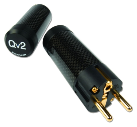 Nordost Qv2 Mains Harmonisers