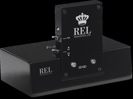 REL T-Arrow zend/ontvang set voor Ti serie