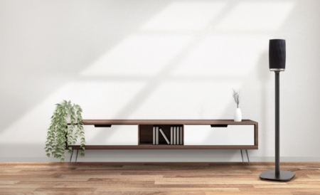 Bowers & Wilkins Formation Flex Stand