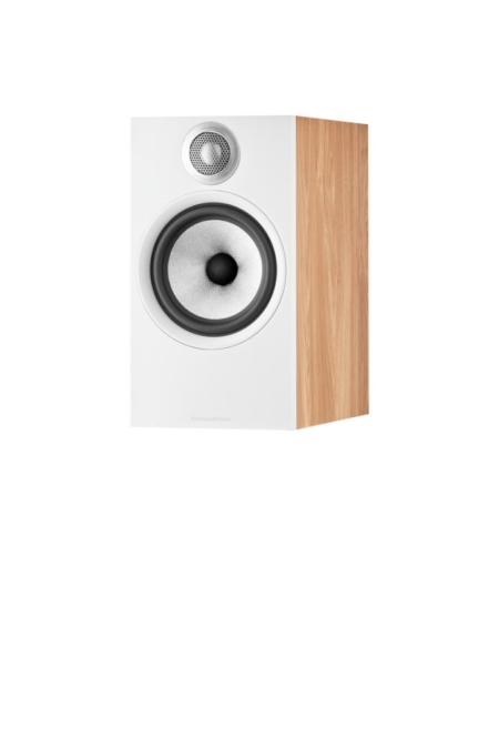 Bowers & Wilkins 606S2 Anniversary Edition