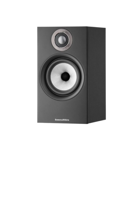 Bowers & Wilkins 607S2 Anniversary Edition