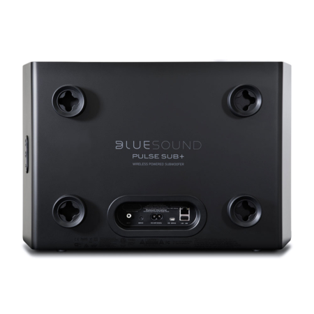 Bluesound Pulse Sub+