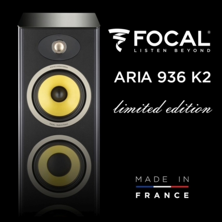Focal ARIA 936 K2 Special Edition