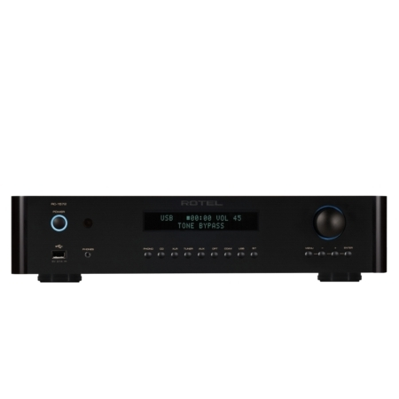 Rotel RC1572mkII
